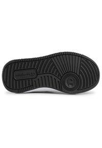 Czarne buty sportowe Champion
