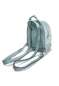 Niebieski plecak Eva Minge #4
