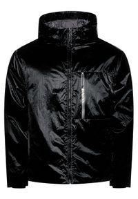 Rains Kurtka przeciwdeszczowa Unisex 1532 Czarny Regular Fit. Kolor: czarny #3