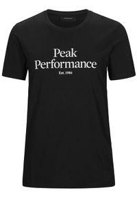 Koszulka sportowa Peak Performance