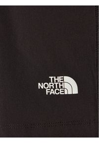 Czarne spodenki sportowe The North Face #9
