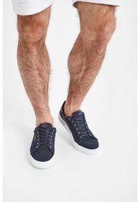 Sneakersy Aeronautica Militare