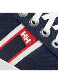 Niebieskie trampki Helly Hansen