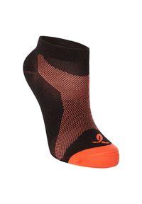 Skarpety sportowe Energetics Run Lakis II 411326. Materiał: syntetyk, materiał, włókno, skóra. Sport: bieganie