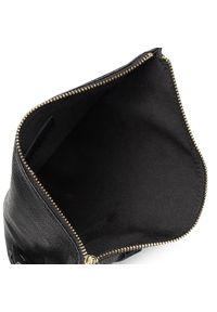 Creole - Torebka CREOLE - K10846 Czarny. Kolor: czarny. Materiał: skórzane. Styl: elegancki, casual