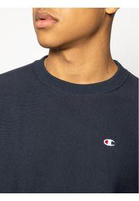 Niebieska bluza Champion