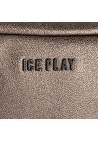 Brązowa listonoszka Ice Play