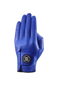 Niebieskie rękawiczki G/Fore na lato