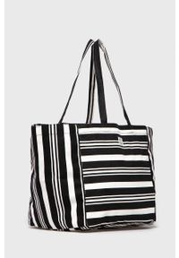 Protest - Torebka. Kolor: czarny. Rodzaj torebki: na ramię #4
