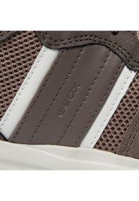 Geox Sneakersy U Damiano B U15ANB 014EK C1018 Szary. Kolor: szary