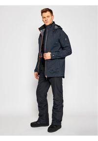 Musto Kurtka outdoor Lr Gtx 84016 Czarny Regular Fit. Kolor: czarny. Sport: outdoor #6