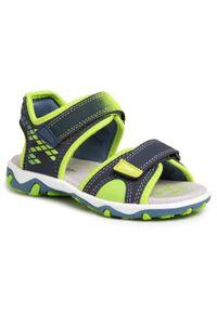 Sandały Superfit na lato