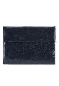 Niebieski portfel Wittchen