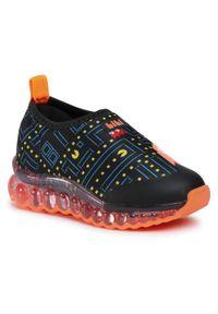 Bibi - Sneakersy BIBI - Roller Celebration 1079079 Print/Game. Kolor: czarny. Materiał: materiał. Wzór: nadruk