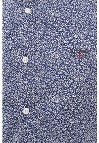 Lee Cooper - Koszula. Typ kołnierza: button down. Kolor: niebieski. Materiał: tkanina