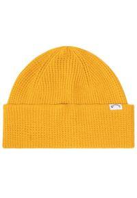 Żółta czapka Billabong