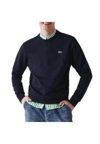 Lacoste Sport Cotton Blend Fleece > SH1505-423. Materiał: poliester, materiał, bawełna. Styl: sportowy