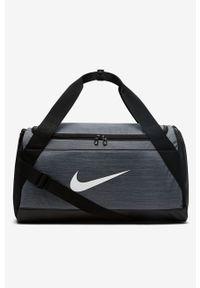 Szara torba Nike sportowa