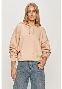 Bluza adidas Originals z długim rękawem, na co dzień, casualowa, długa