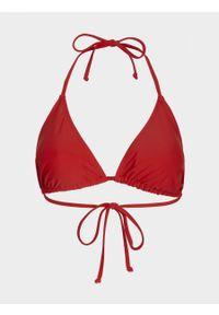 Czerwony strój kąpielowy outhorn