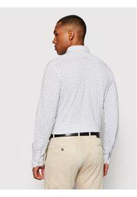 Baldessarini Koszula Henry B3 11000/000/3510 Biały Tailored Fit. Kolor: biały #5