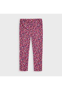 Różowe legginsy Mayoral #4