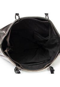 Srebrna torebka klasyczna Jenny Fairy klasyczna