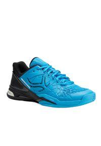 ARTENGO - Buty tenisowe męskie Artengo TS960 na każdą nawierzchnię. Materiał: kauczuk, mesh. Szerokość cholewki: normalna. Sport: tenis