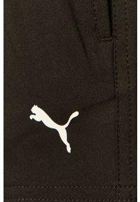 Puma - Szorty kąpielowe. Kolor: czarny