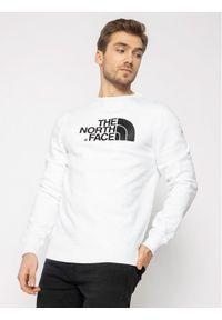 Biała bluza The North Face