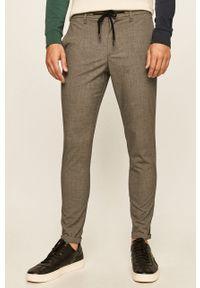 Szare spodnie Only & Sons