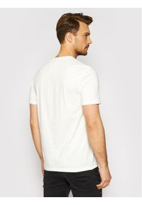 Only & Sons - ONLY & SONS T-Shirt Lucky Luke 22019234 Biały Regular Fit. Kolor: biały