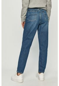 Niebieskie jeansy loose fit Tommy Jeans