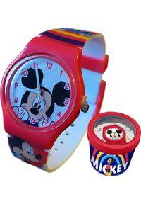 NoName - Zegarek na rękę Mickey Mouse