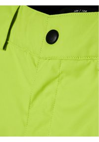 Zielone spodnie Reima