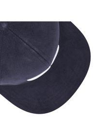Salewa - Czapka z daszkiem SALEWA - Pure Cap 027791 Premium Navy 3980. Kolor: niebieski. Materiał: materiał, bawełna