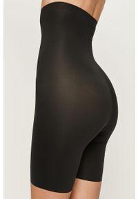 Czarne majtki Spanx