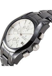 Zegarek Argonau Męski Niagara White (AU1500)