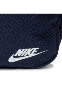 Niebieska nerka Nike