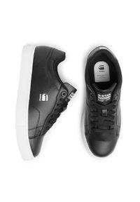 Czarne buty sportowe G-Star RAW
