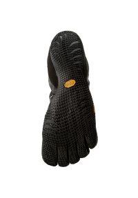Czarne buty treningowe Vibram Fivefingers na co dzień, Vibram FiveFingers