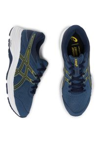 Niebieskie buty do biegania Asics na co dzień