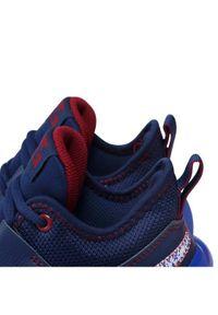 Nike Buty Air Max Impact CI1396 400 Granatowy. Kolor: niebieski. Model: Nike Air Max