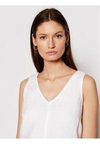 Biała sukienka letnia Seafolly