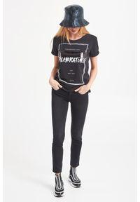 T-shirt Liu Jo Sport na co dzień, sportowy