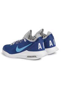 Niebieskie buty do tenisa Nike Nike Air Max