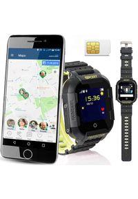 Zegarek CALMEAN smartwatch, sportowy