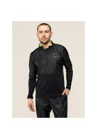 Czarna bluza termoaktywna Nike