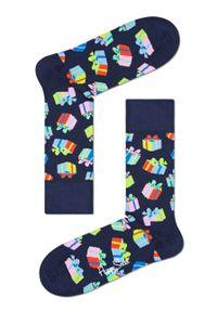 Wielokolorowe skarpetki Happy-Socks #3