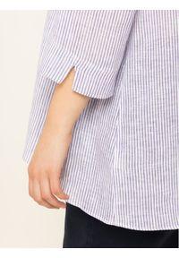 Fioletowa koszula Persona by Marina Rinaldi